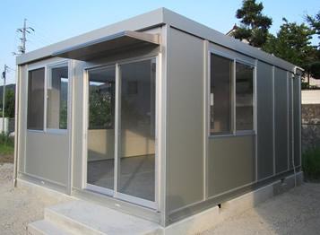 仮設ハウスの販売及び施工なら広島県東広島市 萩尾工業へ